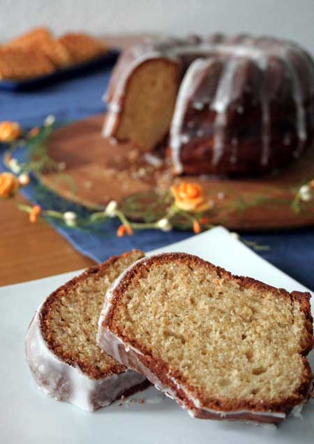 How about a Egg Liqueur Gugelhupf German Holiday Bundt Cake for something different for Easter? Whether you're of German descent or not, this decadent cake with have your tastebuds singing and all of your friends wanting the recipe! https://foodal.com/holidays/easter/your-easter-afternoon-treat-egg-liqueur-gugelhupf/