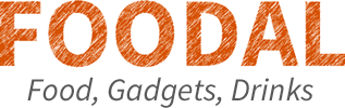 Foodal - Food, Gadgets, Drinks
