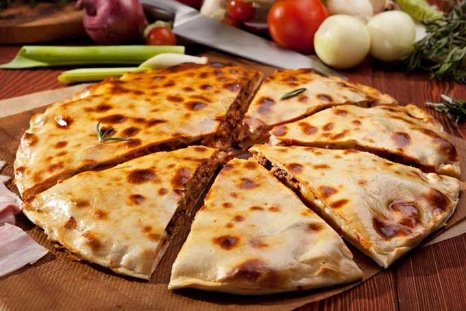 Good Friday Calzone Recipe|Foodal.com