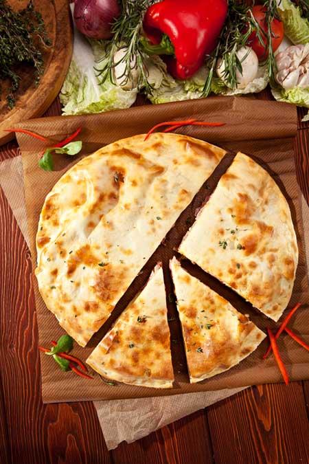 Good Friday Calzone | Foodal.com