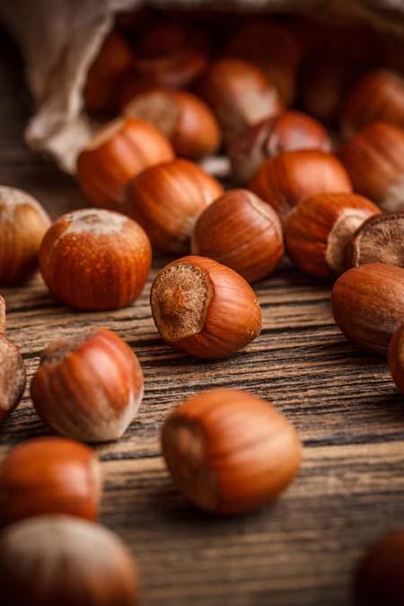 Hazelnuts - Rich in Antioxidants | Foodal.com
