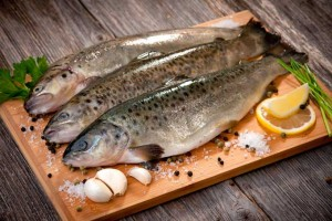 Heart-Smart Fish: Delicious and Easy to Prepare
