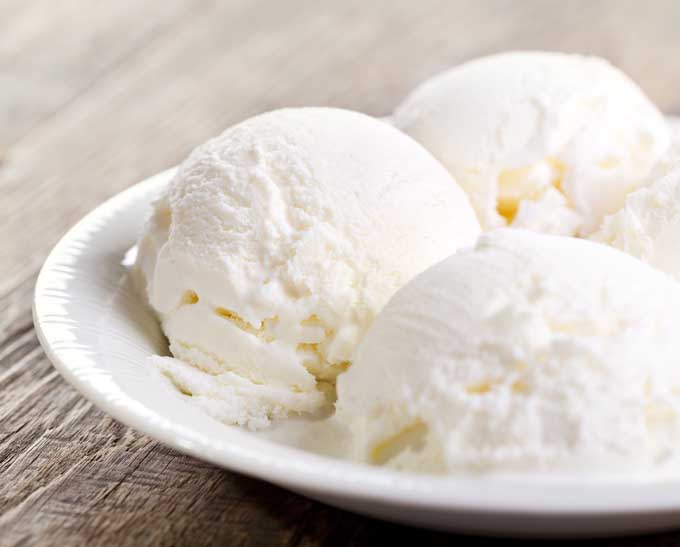 Homemade Ice Cream Base | Foodal.com