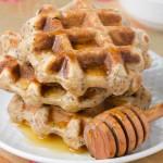 Homemade Waffles | Foodal.com