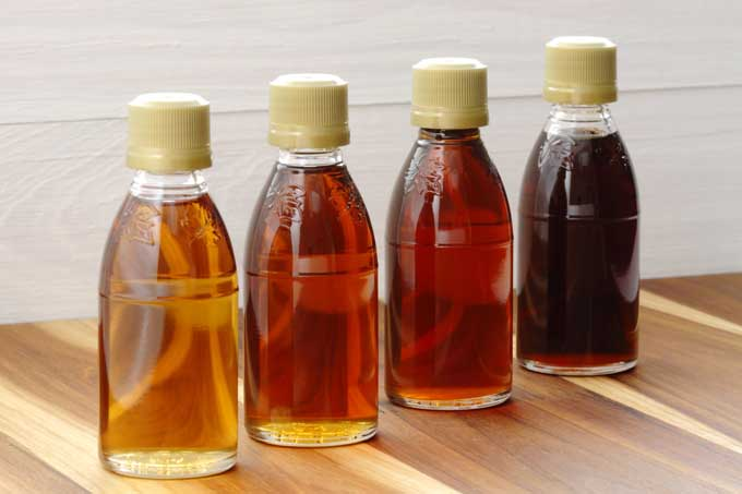 How To Choose The Best Maple Syrup