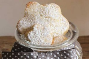 Italian Pear Filled Cookies