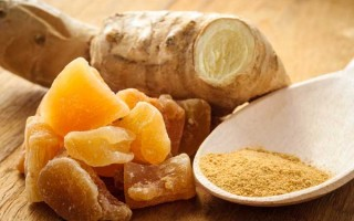 Jazz Up Your Menu With Ginger   Foodal.com