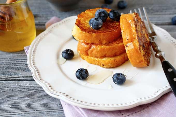 Kulich French Toast Recipe | Foodal.com