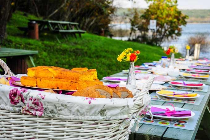 La Pasquetta – Italian Easter Monday | Foodal.com