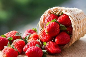 Make Strawberry Season Last All Year
