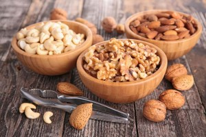 Nutritious Nuts: Great for Snacking