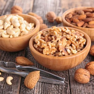 Nutritious Nuts – Great for Snacking | Foodal.com