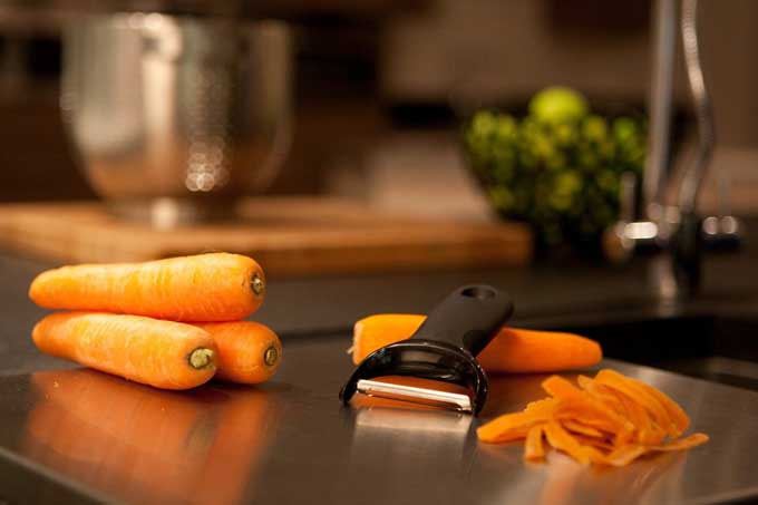 OXO Good Grips Y Vegetable Peeler