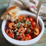 One-Dish Greek Prawns | Foodal.com
