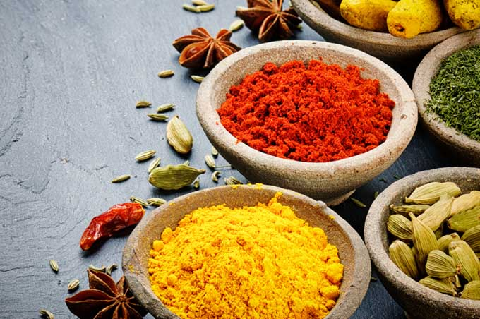 Pre-mix your favorite spice combos | Foodal.com