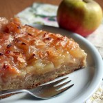 Slice Of German Riesling Apple Cake | Foodal.com