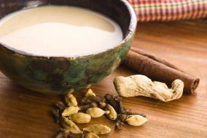 Soothe Your Soul With The Healing Powers of Chai