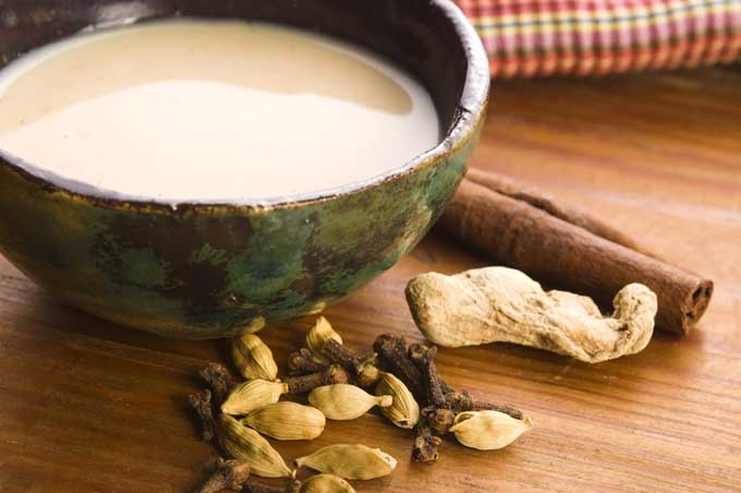 The Best Masala Chai Tea Recipe
