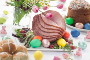 The Traditional Foods of Easter