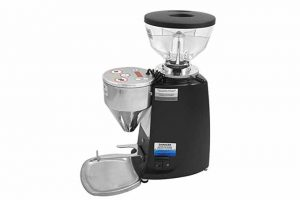 A Review of the Mazzer Mini Electric Type A