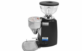 A Review of the Mazzer Mini Electric Type A Coffee Grinder