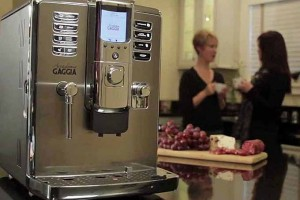 The Gaggia Academia: A No Holds Barred Super-Automatic