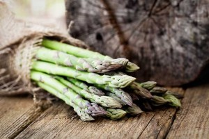 Asparagus Season Has Arrived