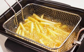 Best Home Deep Fryers For Fish, Fries, and More