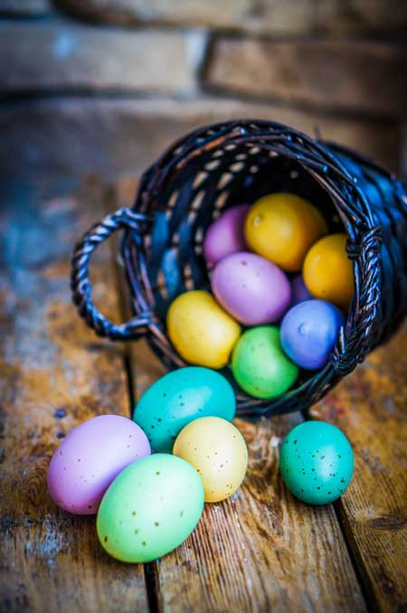 Easter Eggs - What to use them for after Easter is over? | Foodal.com