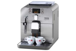 A Budget Super-Automatic With the Gaggia Brera