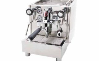 Izzo Alex-Duetto-3 Espresso Machine Review