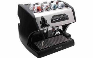 La Spaziale S1 Mini Vivaldi II Espresso Machine Review