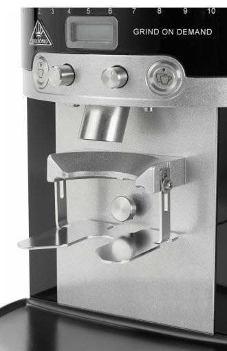 Illy espresso machine x7 1 review