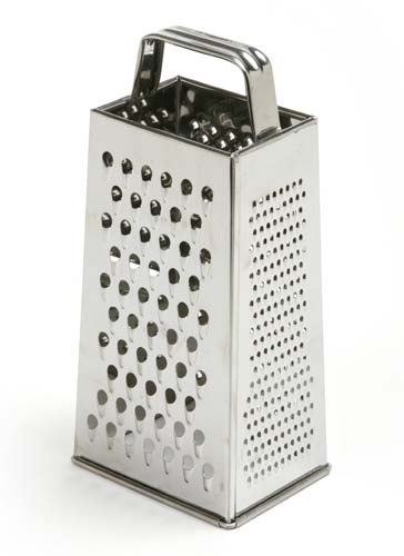 Superior 8 Of The Best Box Graters In 2017 Reviewed | Foodal