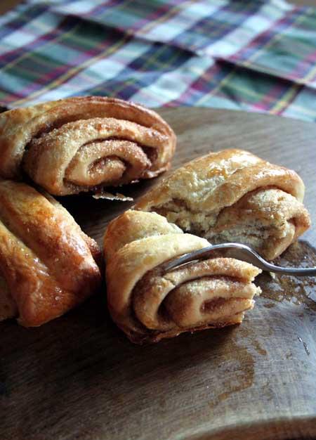 North German Franz Bun Recipe | Foodal.com