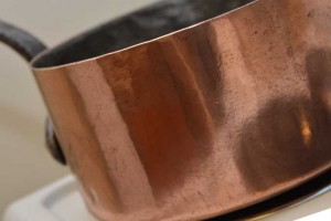 Caring For Copper Cookware