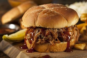 The Best Smoked Pulled Pork