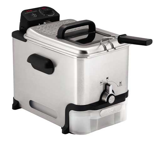 The Best Reviewed Home Deep Fryers in 2018 | A Foodal