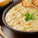 The Tastes of Quebec - Habitant Pea Soup | Foodal.com