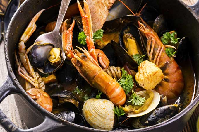 Best Bouillabaisse Recipe | Foodal.com