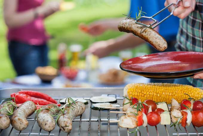 Best Portable Gas Barbecue Grills | Foodal.com