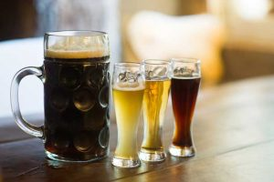 The Complete Newbie's Guide To Beer