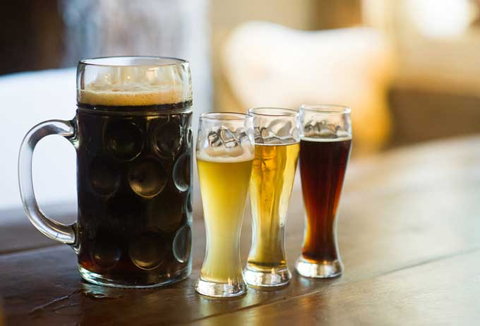 Best Types of Beer From Around the World | Foodal.com