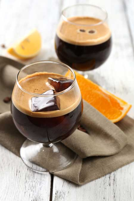 Chocolate Orange Coffee | Foodal.com