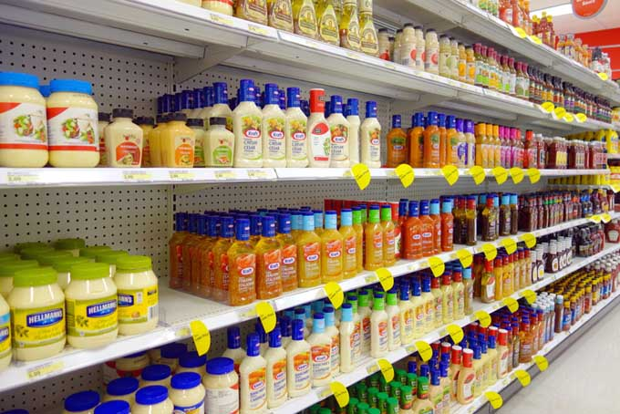 Commercial Salad Dressings | Foodal.com