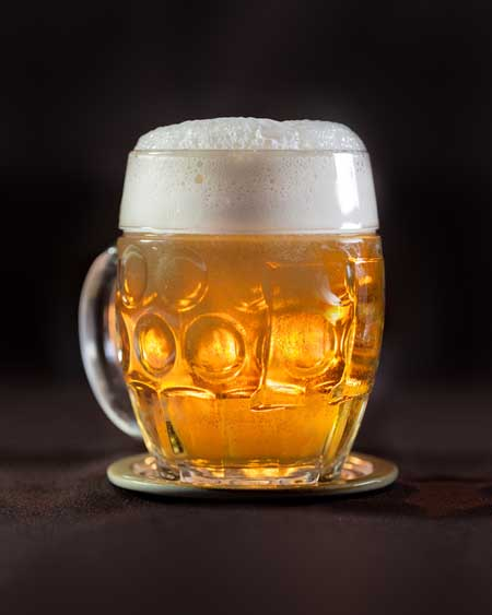 Czech Pilsener | Foodal's Guide to Beer