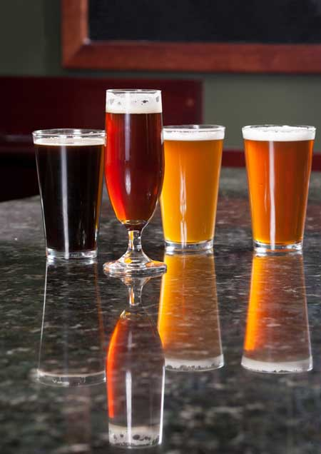 Different Types of Beer | Foodal.com