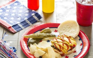Dress your Dogs and Stack the Buns for a Fun-Filled Memorial Day