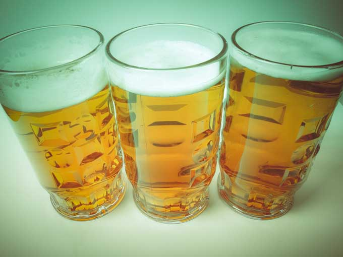 Euro Pale Lager | Foodal's Guide to Beer