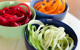 Choosing the Best Spiralizer For Your Kitchen | Foodal.com